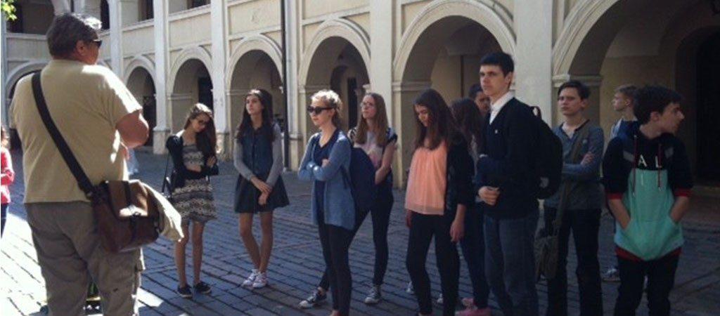 Senojo Vilniaus paslapčių takais