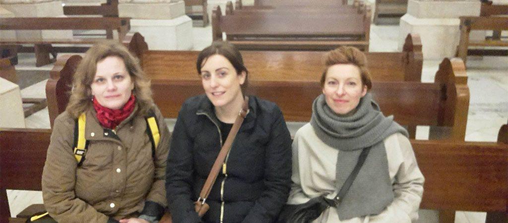 ERASMUS+ KA1 projekto kursai mokytojams Ispanijoje