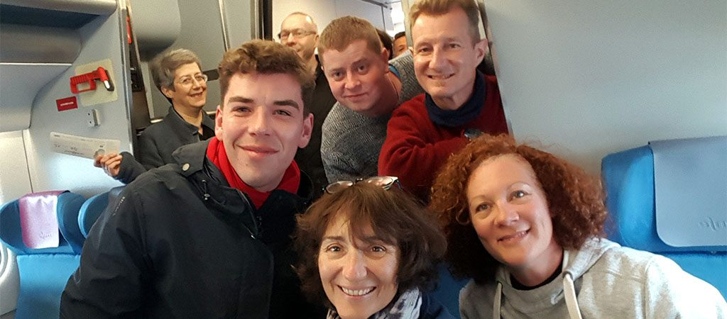 ERASMUS+ projekto kursai mokytojams Ispanijoje