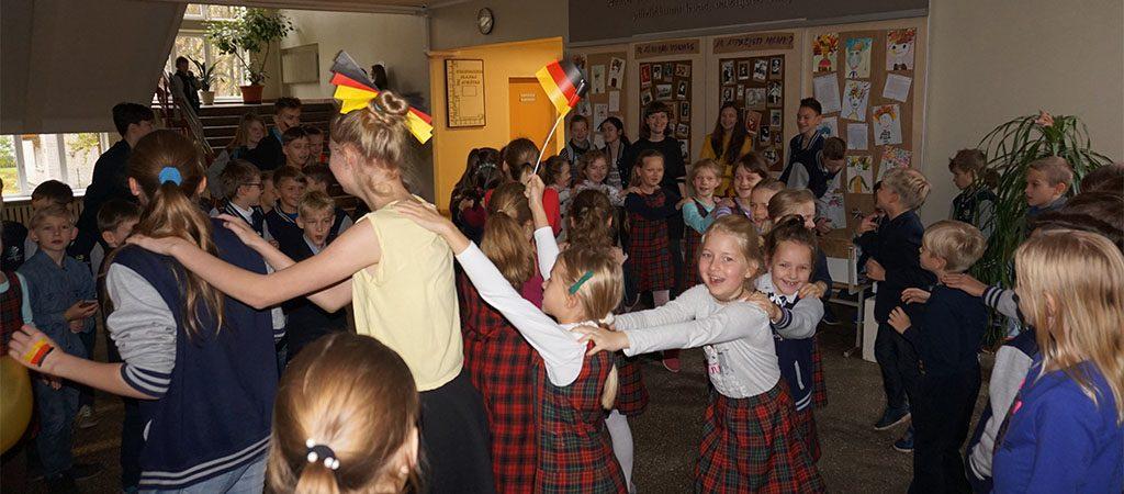 Vokiečių kalbos diena