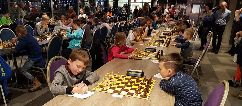 XXVIII tarptautinis šachmatų festivalis Krokuvoje