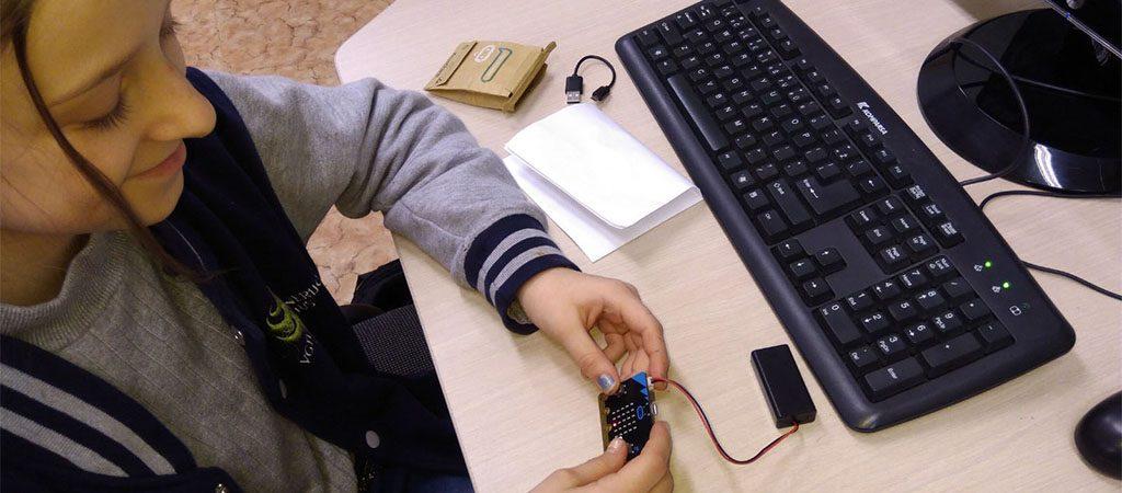 Kompiuteriukai vaikams