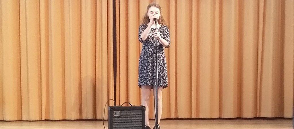 """Festivalis """"Poezijos balsai"""""""