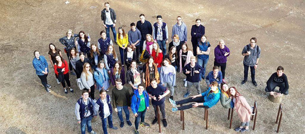 Pažintinė-edukacinė kelionė į Molėtų observatoriją