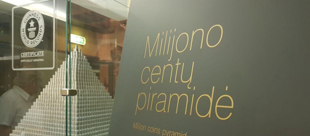 2a klasės ekskursija į Pinigų muziejų