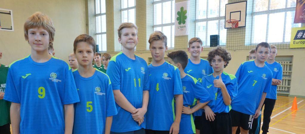 Vilniaus miesto kvadrato žaidynių nugalėtojai