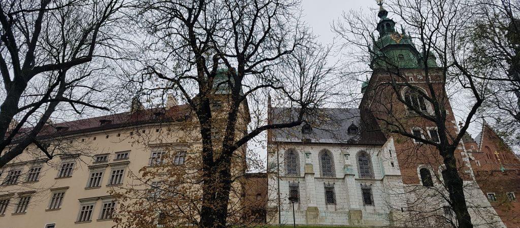 Edukacinė kelionė į Pietų Lenkiją