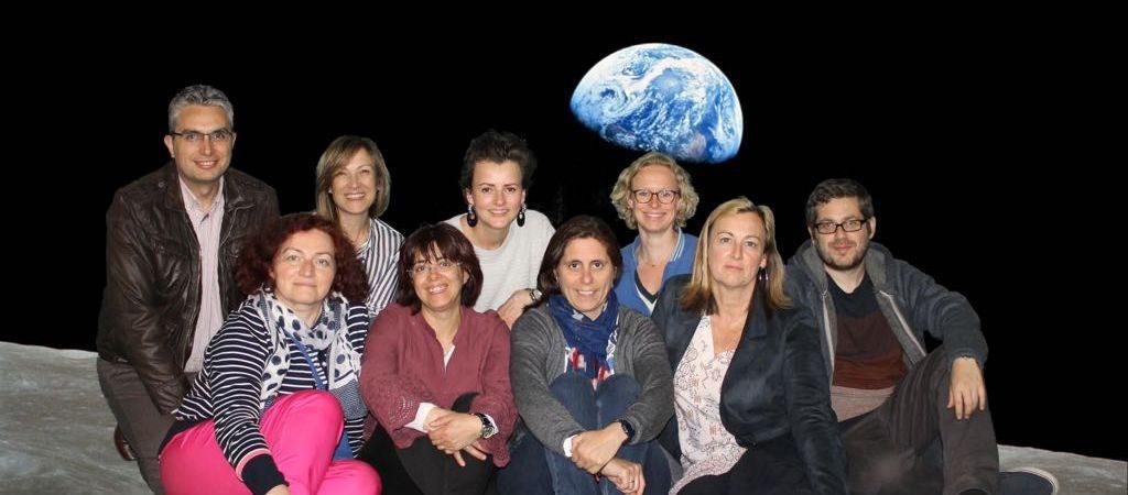 Projekto partnerių susitikimas Olandijoje