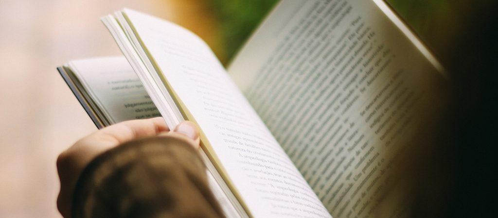 Balandis – skaitymo mėnuo