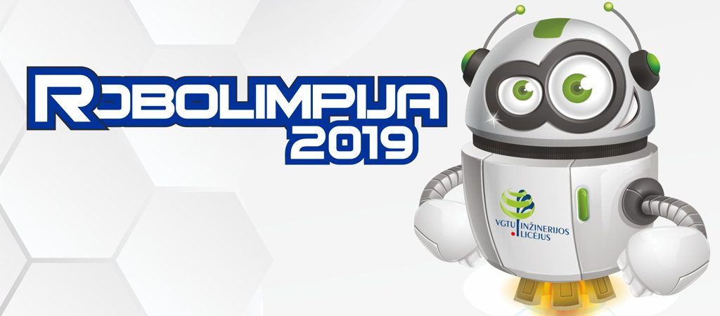 Robolimpija 2019