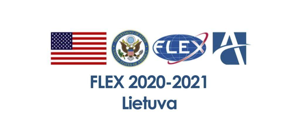 FLEX 2020-2021 mainų programa 9-10 kl. mokiniams