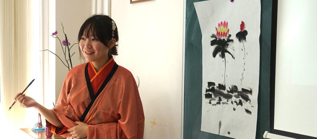 Konfucijaus klasei – penkeri metai
