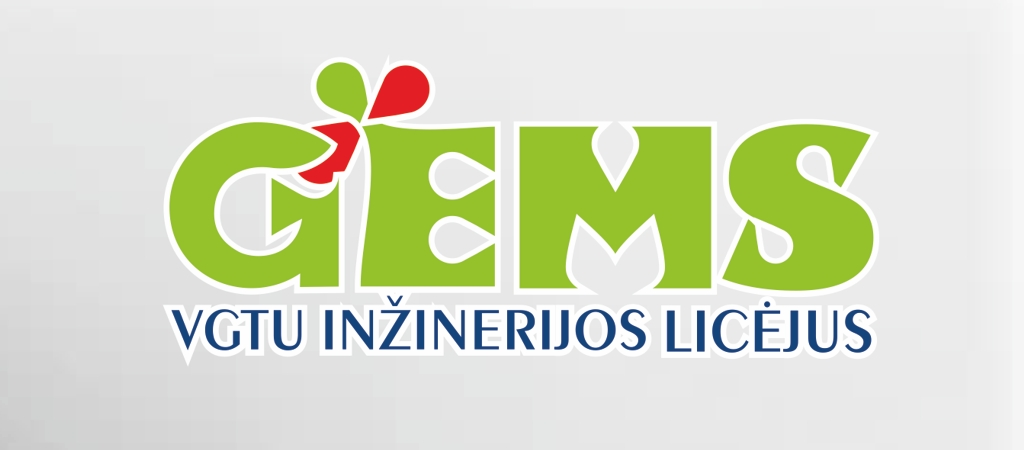 GEMS (Girls, Engineering, Mathematics & Science) programos pristatymas bei veiklų gairės