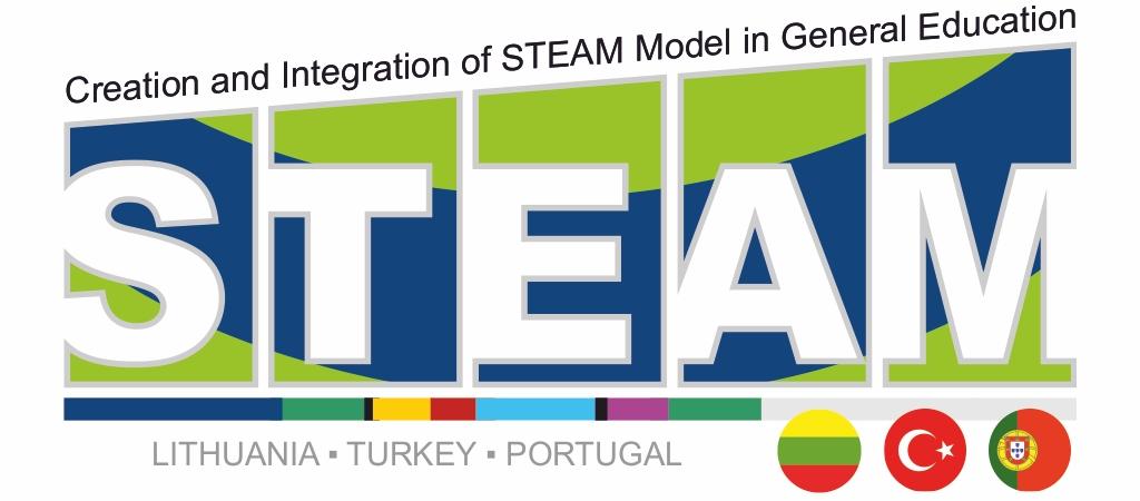 Naujas tarpmokyklinės strateginės partnerystės projektas