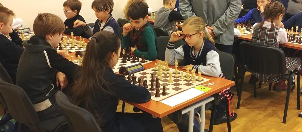 Licėjaus rinktinė dalyvavo Lietuvos mokyklų žaidynių šachmatų finalinėse varžybose