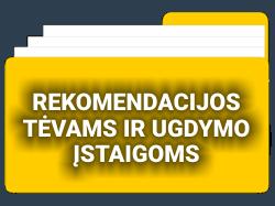 NUOTOLINIS MOKYMAS(IS)