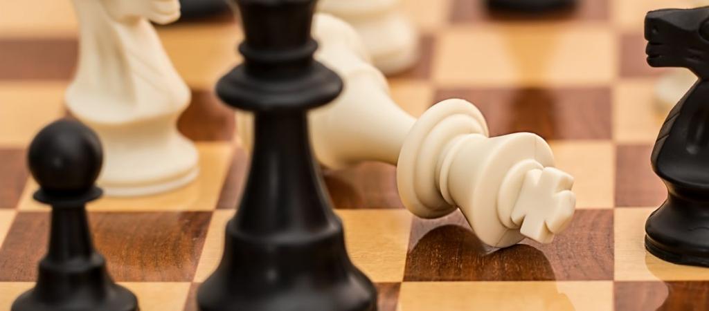 Internetinis šachmatų turnyras