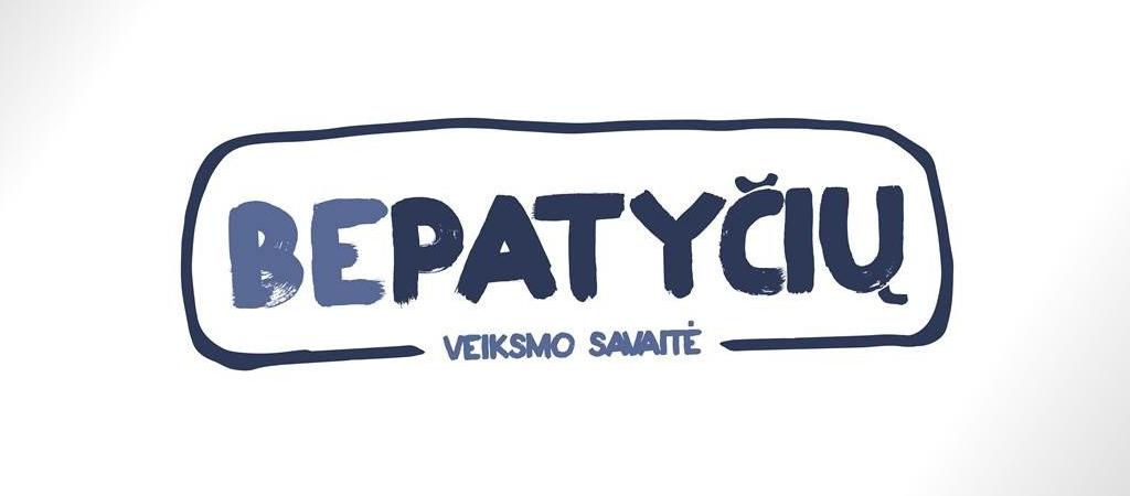 """""""Komplimentų savaitė"""" Licėjuje (kovo 8-12 d.)"""
