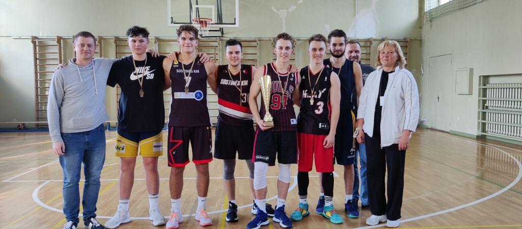 Andriaus Poručio taurės turnyras