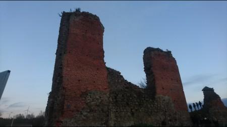 Krėvos pilis