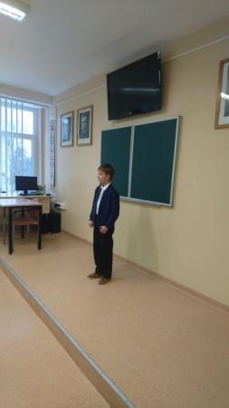 Skaitovų konkursas mokykloje (7)