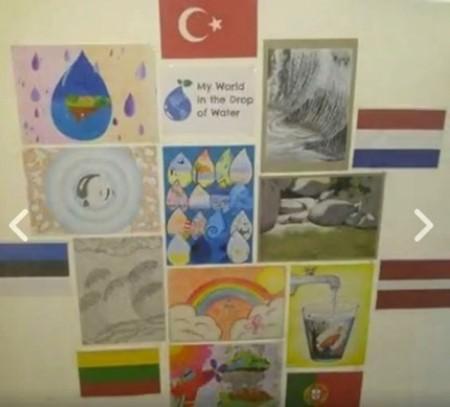 Paroda Turkijoje