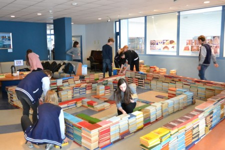 VGTU bibliotekos