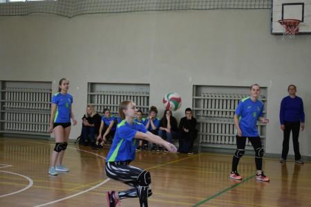 Merginų turnyras (2)