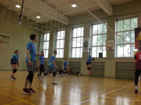 mišrių komandų turnyras (2)
