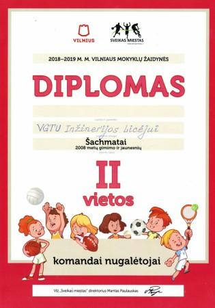 šachmatininikų diplomas-1