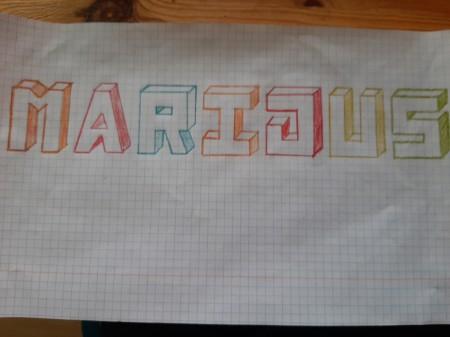 Marijaus