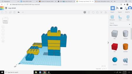 Tito Lego Žmogeliukas
