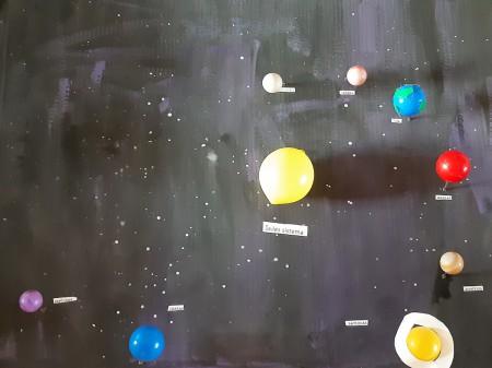 Saulės sistema  (4)