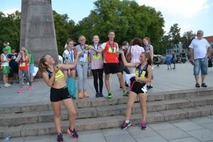 Maratonas (2)