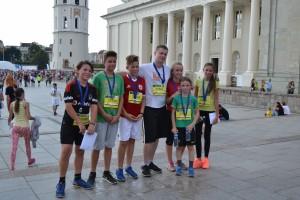 Maratonas (3)