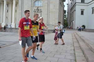 Maratonas (9)
